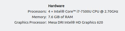 GPU hardware