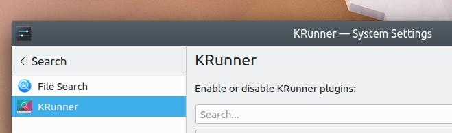 Екипът на KDE Plasma поправя важни Samba бъгове и добавя нови функции 8