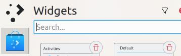 Екипът на KDE Plasma поправя важни Samba бъгове и добавя нови функции 9