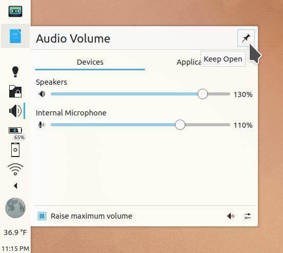 KDE Developers encerram março com melhorias Back-End