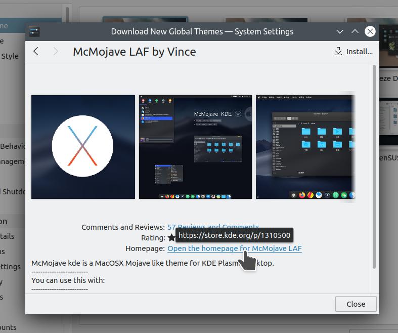 KDE Plasma получава още повече бързина 3