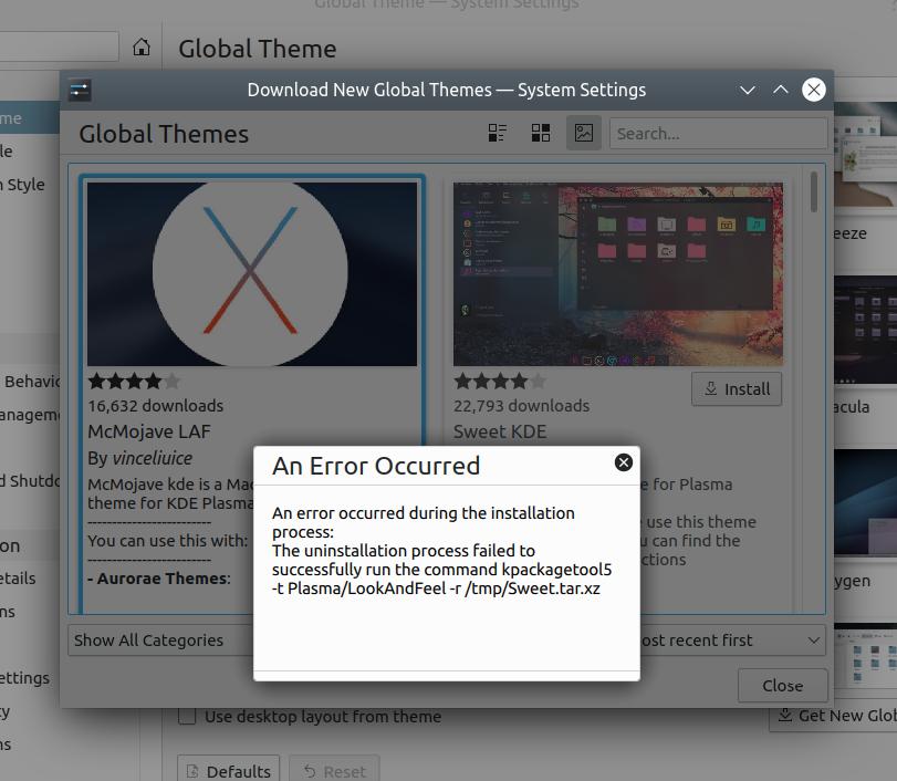 KDE Plasma идва с настройка за скрол бързината, подобрения при отдалечения достъп и още 1