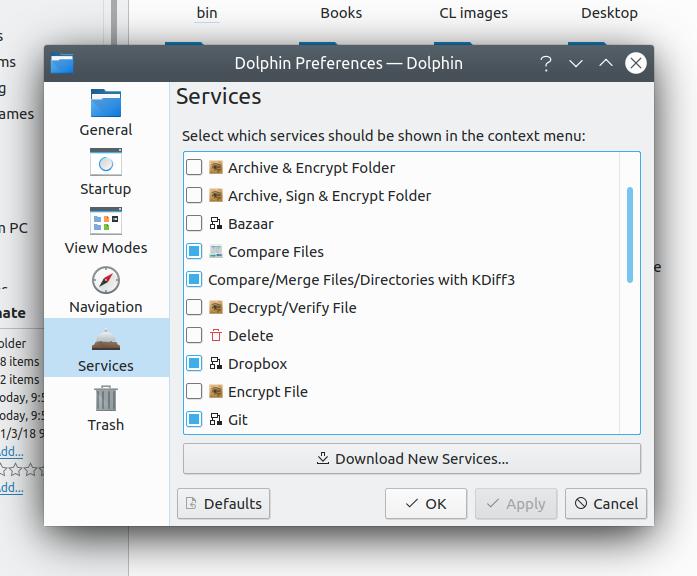 KDE Plasma идва с множество подобрения при Dolphn, Wayland и още 1
