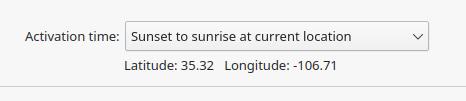 Latitude and Longitude with sane precision