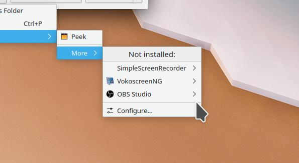 KDE Plasma започва миграция към GitLab. Идва с още нови функции и поправки 4