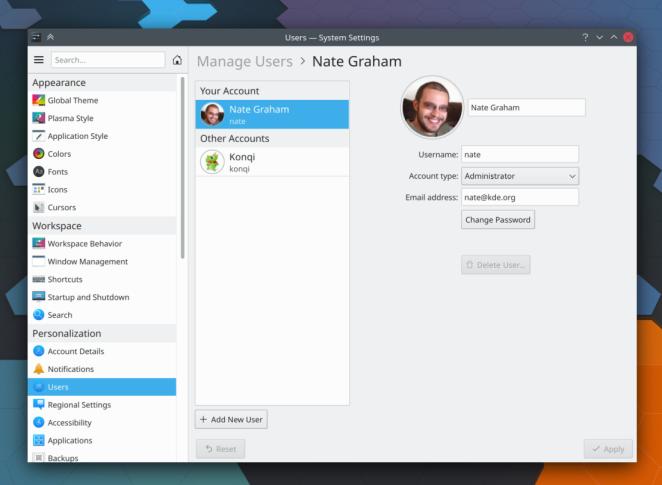 KDE dá primeiras informações sobre o Plasma 5.20 e migração para o GitLab