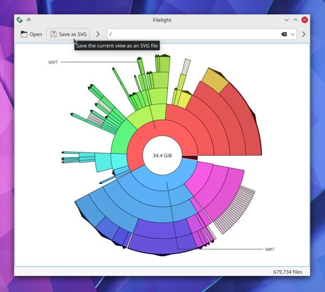 """KDE inicia a atualização do """"Breeze Evolution"""" para o tema padrão"""