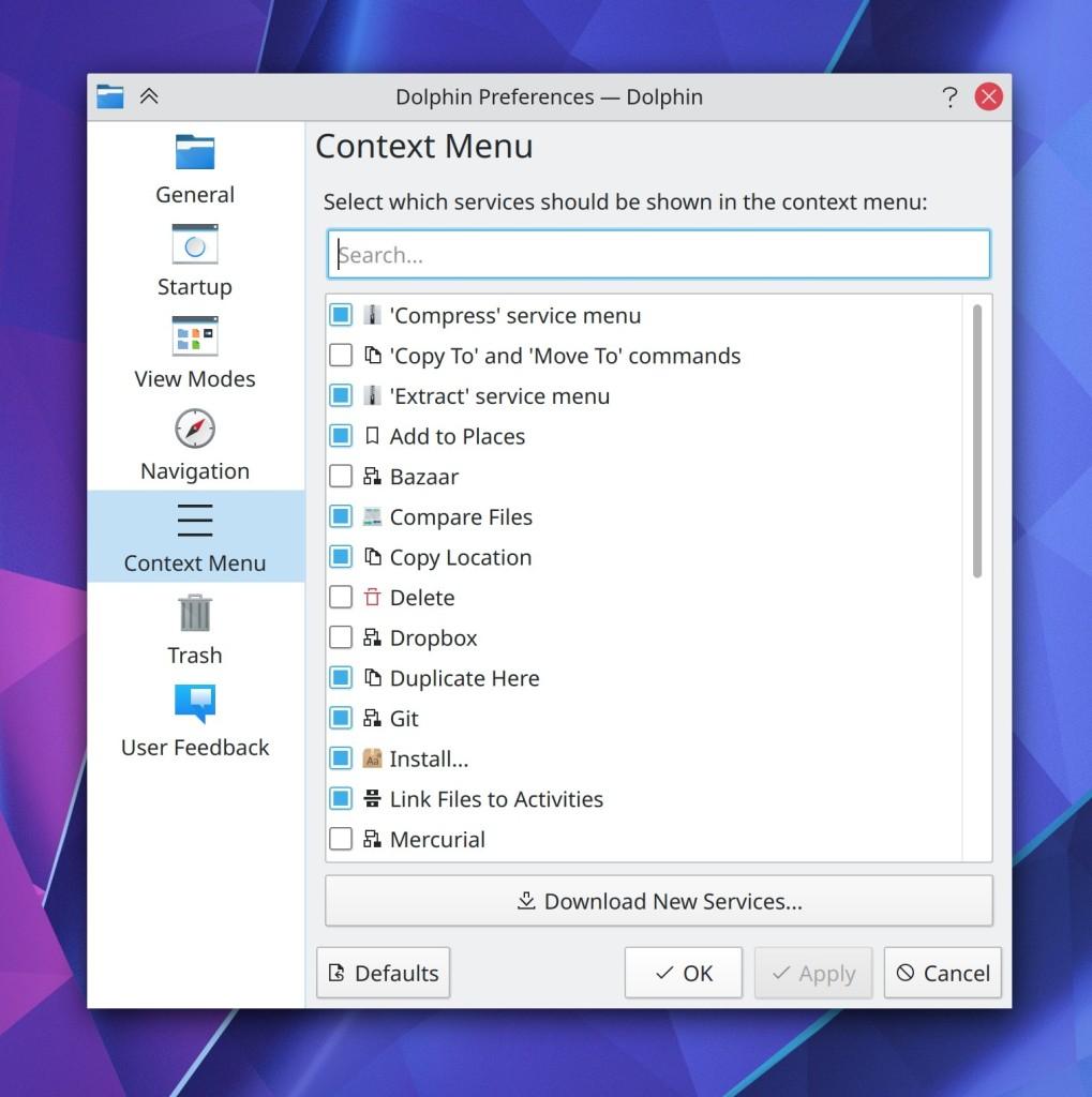 O que esperar do KDE Plasma em 2021?